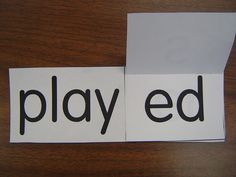 This resource encourages children to engage in literacy creatively, by creating their own book, and exploring words ending in 'ed'. As Hill (2006) notes, teachers should plan literacy curriculum to meet their children's interests and needs, E.g- allowing the children to engage in art to design their own book. As a result, effective learning can occur as children learn through inquiry and investigation, as well as encouraging children to take responsibility for their learning in a social…