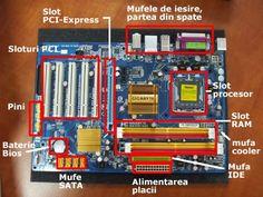Reparatii calculatoare