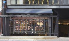 Rooster Soup Company | Alle winst naar een goed doel