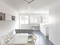 Gallery of Geneva Flat / FREAKS freearchitects - 5