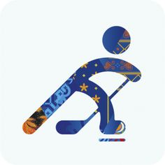 Sochi Winter Olympics 2014 Pictogram - 35 days and counting. even MORE great hockey! Olympic Idea, Olympic Hockey, Usa Hockey, Hockey Mom, Olympic Gymnastics, Hockey Puck, Winter Olympic Games, Winter Games, Winter Olympics