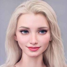 Elsa Frozen, Disney Frozen, Frozen Art, Cute Disney, Disney Art, Princesa Punk, Frozen Characters, Vida Real, Favorite Cartoon Character