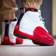 """Air Jordan 12 """"Cherry"""""""
