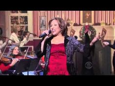 "The great Darlene Love performed her ""Christmas, Baby Please Come Home"" on David Letterman on Dec 23, 2010. A long standing tradition on the show every year ..."