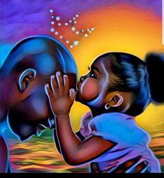 Black art pictures, black love art, black girl art, art girl, b Black Art Painting, Black Artwork, Black Girl Art, Art Girl, Arte Black, Afrique Art, Black Art Pictures, Beautiful Pictures, Art Africain
