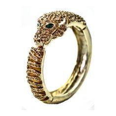 Fashion Animal Bangle  Price: $90.00