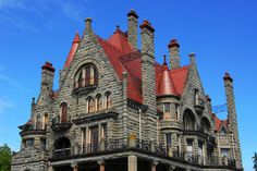 The Best Craigdarroch Castle Tours, Trips & Tickets - Victoria   Viator