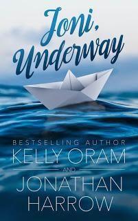 BoyMomLovesBooks: Joni, Underway by Kelly Oram and Jonathan Harrow &...
