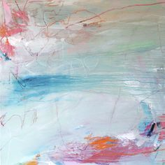 """""""God, just give it breath,""""—my prayer before every piece that I begin. What I bring to a canvas is an array of thoughts, conditions, and questions, some deeply personal and others widely considere…"""