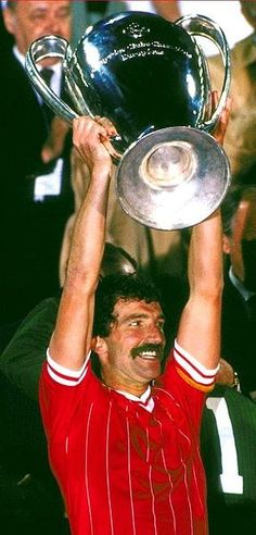Liverpool Legends, Liverpool History, Fc Liverpool, Liverpool Football Club, Liverpool Champions, Champions League, Graeme Souness, Liverpool Fc Wallpaper, This Is Anfield