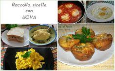 Ricette di uova - ricette per cucinare le uova | cucina preDiletta