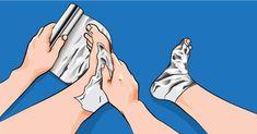 Sicuramente anche voi in casa avete un rotolo di carta di alluminio. In genere, lo riponete in cucina, perché utile per usi alimentari. Ma avete mai pensato di poterlo usare anche per la bellezza o…