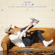 Rapper One - Jung Jaewon