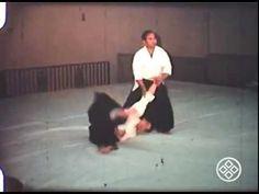 Koichi Tohei - Authentic Aikido - YouTube