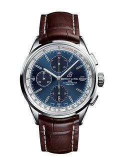 Breitling Navitimer, Breitling Superocean Heritage, Breitling Watches, Men's Watches, Cool Watches, Fashion Watches, Luxury Watches For Men, Beautiful Watches, Quartz Watch
