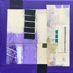 Deborah T. Colter - Mixed Media Paintings