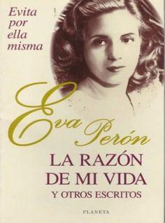Biography/Evita Peron term paper 9