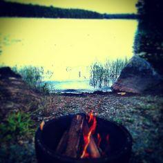 Ferien auf dem Lande! #smaland #ekna #naturcamping