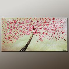 Wall Painting Oil Painting Canvas Painting by TexturePainting