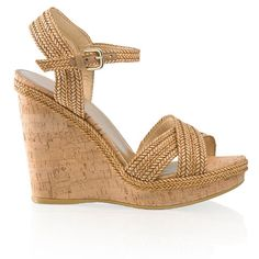 b25301f478b 2014 (6) Russell&Bromley Stuart Weitzman MINX Woven Strap Wedge. Any  shoes