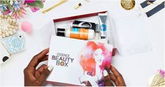Fun Find: Essence Beauty Box | CoastalLiving.com