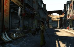 """New """"Beyond Good and Evil 2"""" Screens Show Jade in a New Light"""