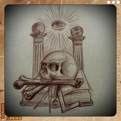 Freemasonry & Esoterica: Photo
