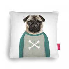 Ned Cushion by Jamie Mitchell