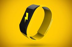 Wearable technology that hurts you on purpose