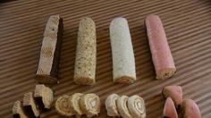 Svatební cukroví roládky Christmas Baking, Cupcakes, Sweets, Party, Food, Cooking Food, Bakken, Cupcake Cakes, Gummi Candy