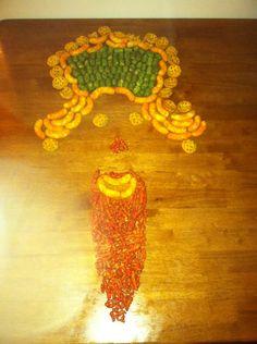 Robert Loftus III – Great Dads Society – CHEETOS MIX-UPS Art -- http://lifeofdad.com/blog_post.php?pid=10518// Enter the CHEETOS MIX-UPS Art Contest today! http://cheetos.lifeofdad.com