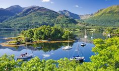 UK road trips: top 10 scenic drives - in pictures | Enterprise Open Road | The Guardian