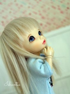 Pukifee Ante : Naomie | Flickr