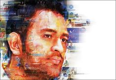 Mahendra Singh Dhoni: Face value Rs 100 crore