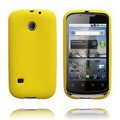 Soft Shell (Gul) Huawei Sonic Deksel Shells, Phone, Cover, Conch Shells, Conchas De Mar, Telephone, Sea Shells, Seashells, Blankets