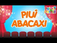 Piuí Abacaxi - Patati Patatá (DVD Coletânea de Sucessos)