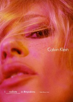 Calvin Klein F/W 16/17 Campaign by Tyrone Lebon.