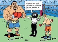 EA games fair fight Funny Pics funny lol meme memehumor