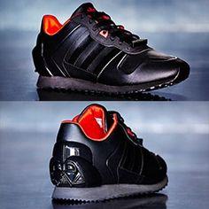 adidas star wars kollektion 2013