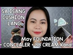 RiRe Luxe Glow Cover Cushion Review Bb Foundation, Product Review, Makeup Yourself, Concealer, Glow, Things To Come, Cushions, Cover, Throw Pillows