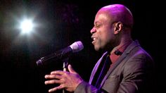 Black Event: Kem Live in Detroit on Sunday, 3-1!
