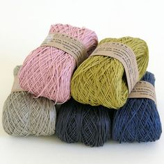 COCOON | Habu Textil