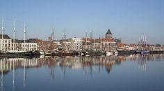 Holländische Hansestädte: 600 Jahre Geschichte erwachen zum Leben