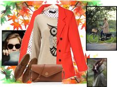 """""""Autumn"""" by milicad88 on Polyvore"""