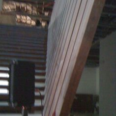 stairs from arthouse