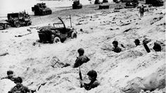 D-Day narrative started early, and still evolves | The Times of Israel