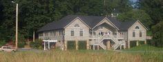John C Campbell Folk School in North Carolina