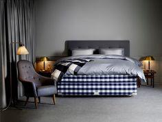 A cama é o investimento prioritário da casa.
