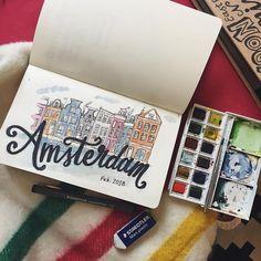 "Better Left Said on Instagram: ""💭☕️ #amsterdam #handlettering"" Hand Lettering, Amsterdam, Wellness, Sayings, Instagram, Lyrics, Handwriting, Calligraphy, Hand Drawn Type"