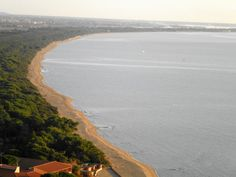 Fonteblanda (GR) Spiaggia dell'Osa
